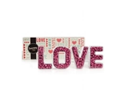 Love Çikolata Kutusu